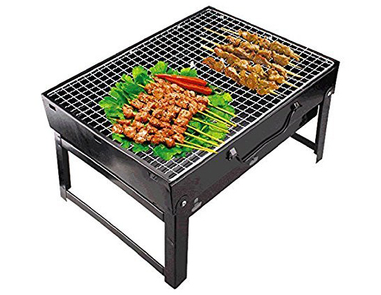 dawn to dusk barbecue grill tangylife