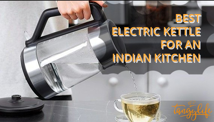 best electric kettle india review tangylife blog