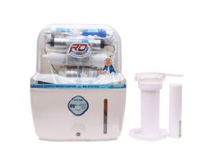 Aquafresh swift UF water purifier review tangylife
