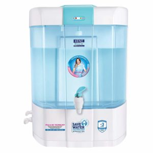 Kent Mineral RO water purifier review tangylife