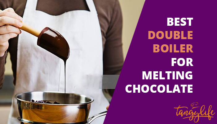 best double boiler melting chocolate review tangylife