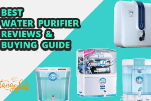 best water purifier reviews buying guide tangylife
