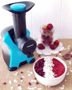 Chefman frozen healthy dessert maker review