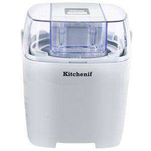 kitchenif digital ice cream maker review