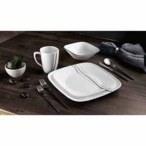 Corelle best dinnerware brand review tangylife