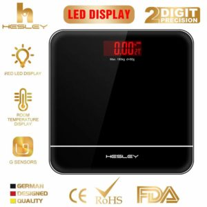 Hesley weighing scale machine with advanced step on technology review