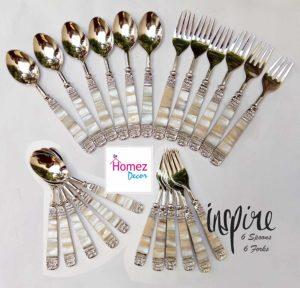 Homezdecor cutlery set review tangylife