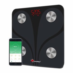 Powermax smart weighing scale review