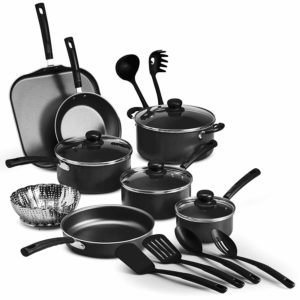 Tramontina Primaware cookware set review