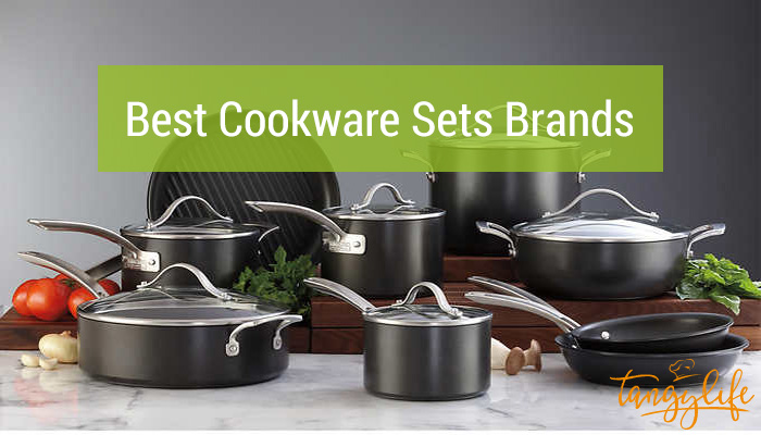 best cookware sets brands buying guide tangylife blog