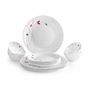 cello opalware set dinner set review tangylife