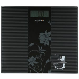 equinox glass weighing machine review