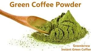 greenbrrew green coffee instant powder review tangylife