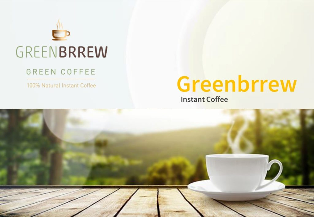 greenbrrew green coffee review