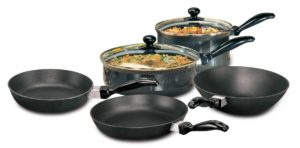 hawkins futura cookware set review