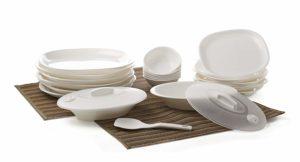 signoraware dinner set best dinnerware brand review tangylife