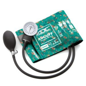 ADC Prosphyg aneroid sphygmomanometer review tangylife