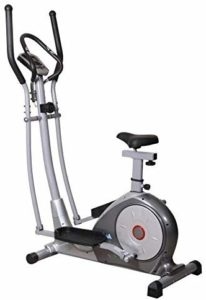 Aerofit Elliptical Cross Trainer Review tangylife
