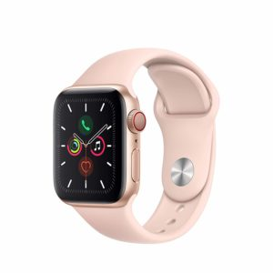 Apple Watch Series 5 review tangylife