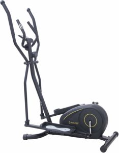 Cockatoo CE-02 Smart Elliptical Trainer review tangylife