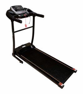 Cocktoo motorised multifunction treadmill review