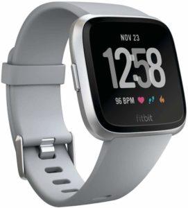 Fitbit Versa Lite smart watch review