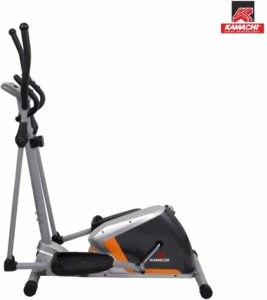 Kamachi Magnetic Cross Trainer CT-500 review tangylife