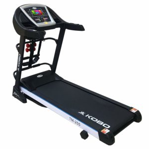 Kobo Motorized fitness treadmill review