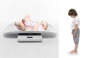 MCP Digital Baby Weighing Scale review