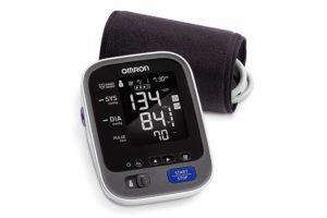 Omron 10 series blood pressure monitor review tangylife