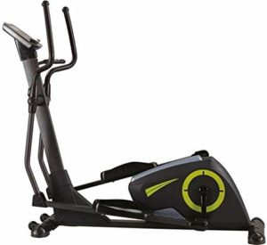Powermax Fitness Elliptical Cross Trainer EH-200 Review tangylife