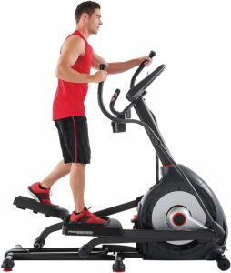 Schwinn Elliptical Machine Review tangylife