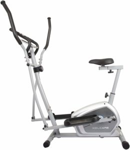 Welcare Elliptical Cross Trainer Review tangylife