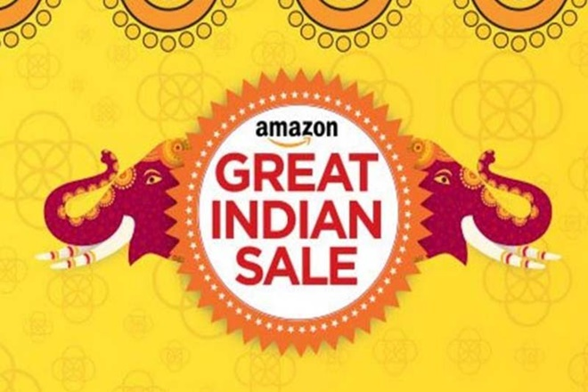 amazon great indian festival sale - tangylife banner