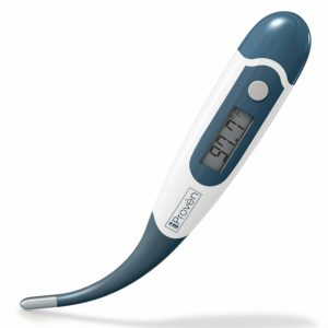 iproven digital rectal thermometer review