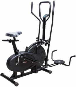 lifeline orbit 4 in 1 elliptical machine review tangylife