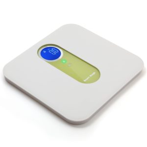 smart weigh baby weighing scale review