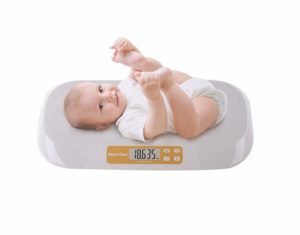 smartcare electronic baby weighing scale review