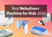 best nebulizer machine for kids review tangylife
