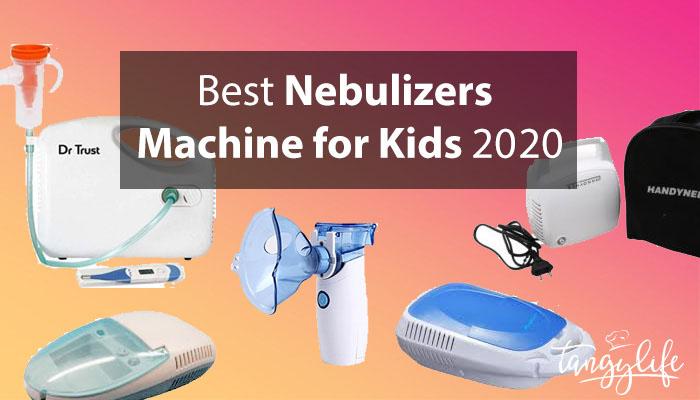10 Best Nebulizer for Kids 2021 | Nebulizer Machine for Home Use 2021