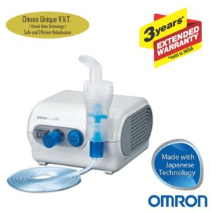 Omron NE C28 compressor nebulizer review