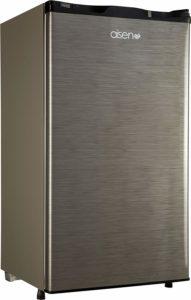AISEN-100L-2-Star-Direct-Cool-Single-Door-Mini-Refrigerator