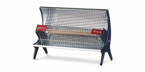 Bajaj Radiant Room Heater review