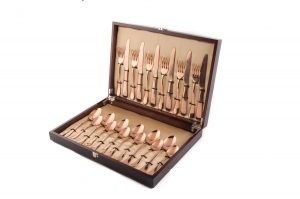 Rosella-24-Pieces-Rose-Gold-Cutlery-Set