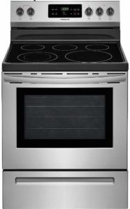 Frigidaire Slide -In Range Review Tangylife Blog