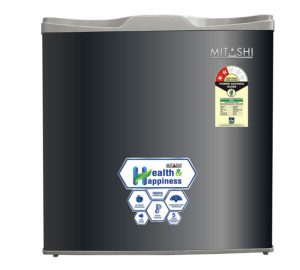 Mitashi-52-L-2-Star-Mini-Refrigerator