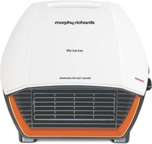 review of Morphy Richards Room Heater tangylife blog