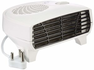 Orpat 2000 Watt Fan Heater blower review