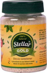 Stellar-Gold-Stevia-Review