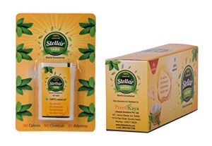 Stellar-Stevia-Naturral-Sugarfree-Sweetner-Review